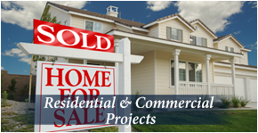 Residential & Commercial Properties